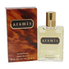 ARAMIS MEN`S AFTER SHAVE 4.1 OZ