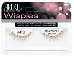 ARDELL DEMI WISPIES BROWN