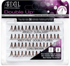 Ardell Double UP Individuals Knot-Free Lashes