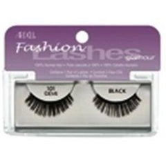 ARDELL FASHION EYE LASH 101 BLACK