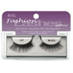 ARDELL FASHION EYE LASH 117 BLACK