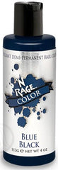 ARDELL N RAGE COLOR BLUE BLACK 4 OZ.