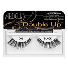 ARDELL PROFESSIONAL DOUBLE UP LASH 202 BLACK