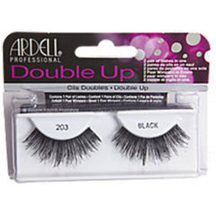 ARDELL PROFESSIONAL DOUBLE UP LASH 203 BLACK