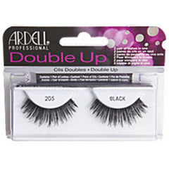 ARDELL PROFESSIONAL DOUBLE UP LASH 205 BLACK