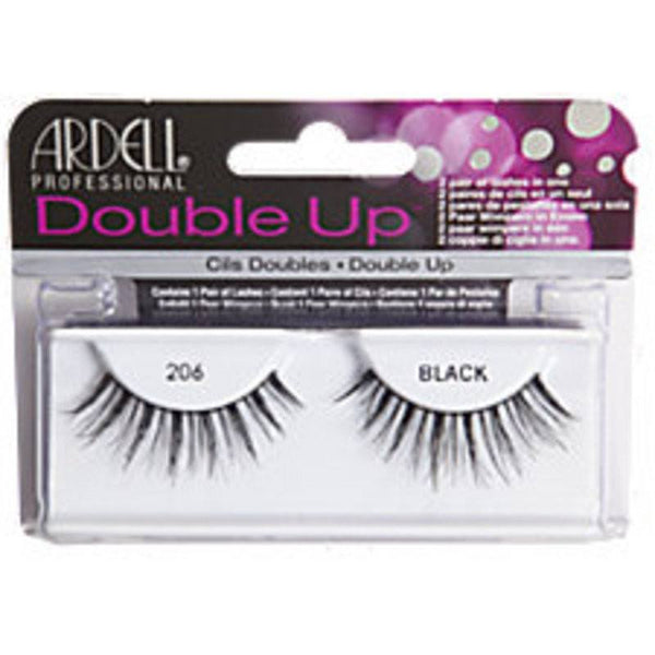 4c7e95aa794 ARDELL PROFESSIONAL DOUBLE UP LASH 206 BLACK – Image Beauty