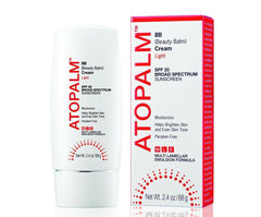 ATOPALM BEAUTY BALM CREAM-LIGHT 2.4 OZ