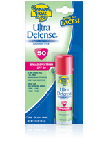 BANANA BOAT ULTRA DEFENSE STICK SPF 50 .55 OZ