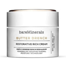 Bare Escentuals Skinsorials: Butter Drench Rich Cream