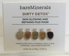 Bare Escentuals Skinsorials: Dirty Detox Mud Mask