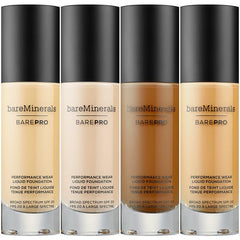 Bare Minerals BarePro Performance Wear Liquid Foundation SPF20