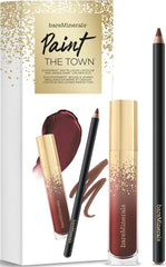 Bare Minerals Paint The Town