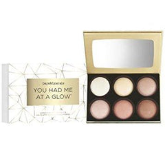 Bare Minerals You Had Me At A Glow Dimensional Powder Palette