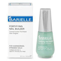 BARIELLE FORTIFYING NAIL BUILDER .5 OZ
