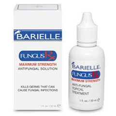 BARIELLE FUNGUS RX TREATMENT 1 OZ
