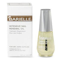 BARIELLE INTENSE NAIL RENEWAL OIL .33 OZ.