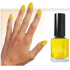 BARIELLE NAIL POLISH #5070 LEMONDROPS .5 OZ