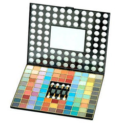 BEAUTY TREATS  98 COLOR EYESHADOW KIT