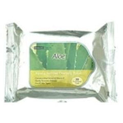 BEAUTY TREATS MAKE UP REMOVING TISSUES 30CT. ALOE VERA