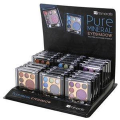 BEAUTY TREATS PURE MINERALS EYESHADOW
