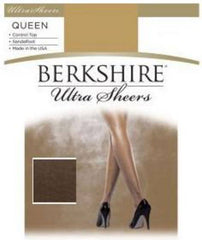 BERKSHIRE STYLE 4411 FRENCH COFFEE Q/PETITE