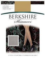 BERKSHIRE STYLE 4429 SILVER 4