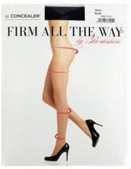 BERKSHIRE STYLE 5052 FIRM ALL WAY BLACK-SMALL