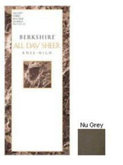BERKSHIRE STYLE 6354 NU GREY KNEE/HIGH