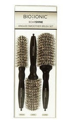 Bio Ionic Boarshine Brush Set