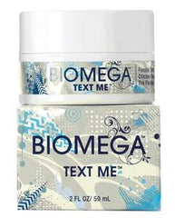 Biomega Text Me Flexible Taffy 2 Oz
