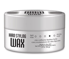 Biosilk Rock Hard Styling Wax 1.9 oz