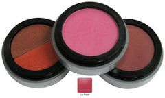 BODYOGRAPHY CREME BLUSH LA ROSE BD-CB-6702