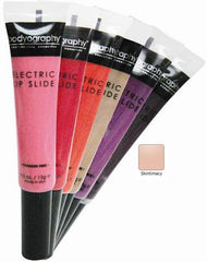 BODYOGRAPHY ELECTRIC LIP SLIDES SKINTIMACY