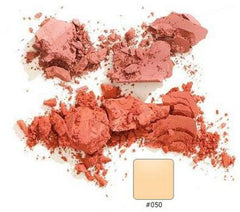 BODYOGRAPHY EVERY FINISH POWDER #050 MEDIUM/DARK BD-FP-7808