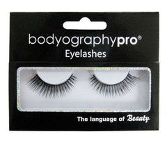 BODYOGRAPHY LASHES SHOW STOPPER DRAMATIC