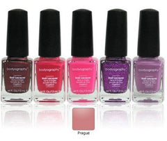 BODYOGRAPHY NAIL POLISH PRAGUE-MAUVE