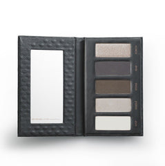 Borghese Eclissare Color Eclipse 5 Shades Of Torrid Eyeshadow Palette