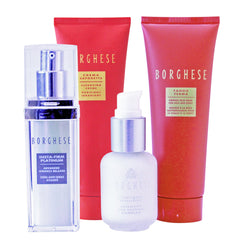Borghese Intensive Age-Defying Skincare Set 4 Piece