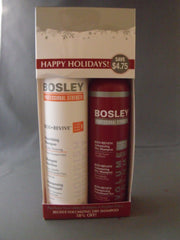 BOSLEY BOSREVIVE SHAMPOO FOR COLOR HOLIDAY DUO 2013