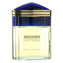 BOUCHERON MEN`S EDT SPRAY 1.7 OZ