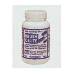 BRUSH DELITE BRUSH DELITE 7 OZ
