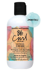 Bumble and Bumble Curl Defining Creme 8.5 oz