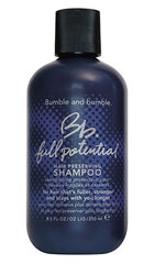 Bumble and Bumble Full Potential Shampoo 8.5 oz