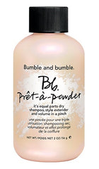 Bumble And Bumble Pret-A-Powder 2 Oz