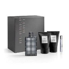 BURBERRY BRIT MEN`S HOLIDAY SET 2012