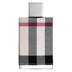 BURBERRY LONDON WOMAN`S EDP SPRAY 1.7 OZ