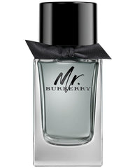 Burberry Mr. Burberry Mens Eau De Toilette Spray 3.4 oz