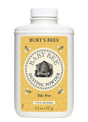 Burts Bees Baby Bee Dusting Powder 4.5 oz