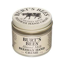 BURTS BEES HAND CREAM-ALMOND BEESWAX 2 OZ