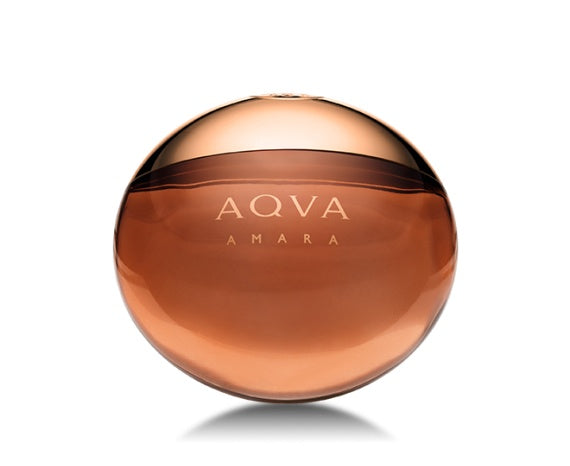 Bvlgari Aqva Amara Mens Eau De Toilette Spray 3.4 oz